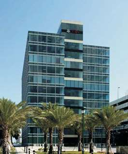 Virtual Offices in Florida - Harbour Centre #974