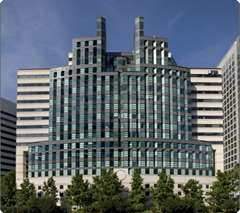 Virtual Offices in Virginia - Potomac Tower, Rosslyn #991